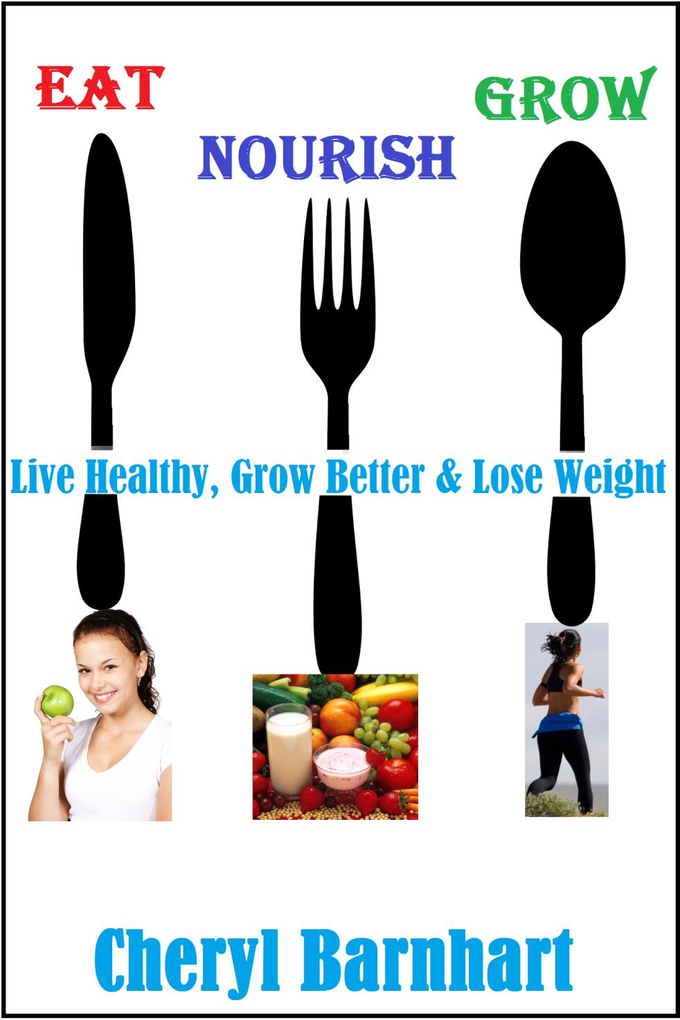 Eat Nourish Grow